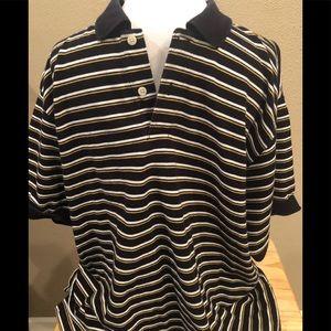 J Crew Men's golf shirt